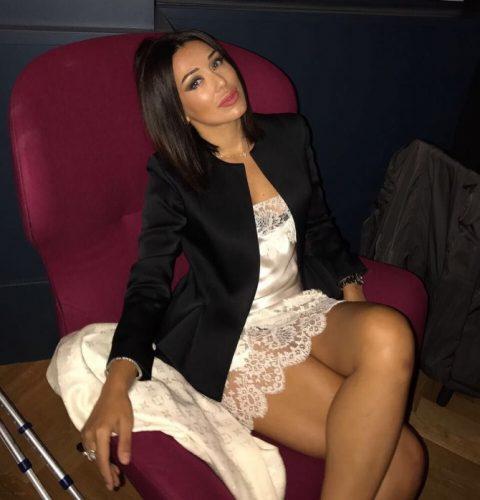 Karabağlar escort bayan Nazlı İzmir